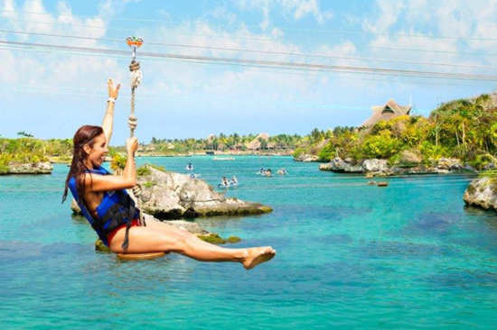 Tulum - Xel Ha All Inclusive