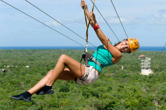 Xplor Adventure All Inclusive